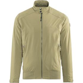 Tenson Beckett Jacket Herren khaki